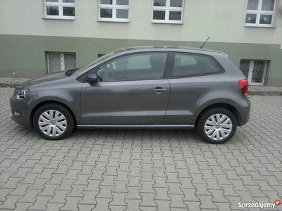 używany VW Polo 1.2 TDI 2013r