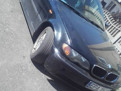 używany BMW 320 2004r 150 KM