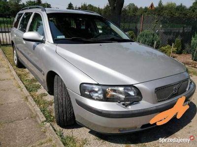 używany Volvo V70 2.4 d5 AUTOMAT, BOGATE WYPOSAŻENIE, ZADBANY !!