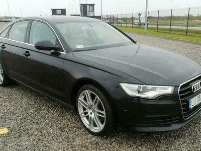 używany Audi A6 2dm 177KM 2013r. 314 383km
