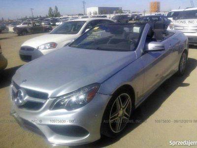używany Mercedes E500 408KM +48 782236023