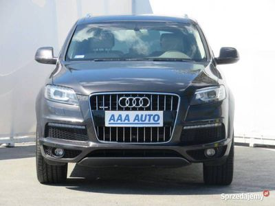 używany Audi Q7 3.0 TDI