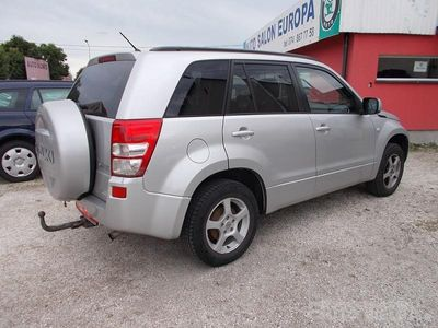 używany Suzuki Grand Vitara GRAND VITARA 4x4 / zarejestrowana PL /4x4 / zarejestrowana PL /