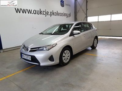 brugt Toyota Auris Auris 1.3dm3 99KM 2015r. 98 452km1.33 VVT-i Active