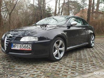 używany Alfa Romeo GT 1.9 JTD Q2 Salon Polska ! Zadbany !