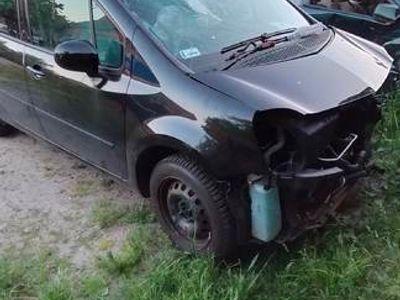 używany Renault Modus 2012r przebieg 126tys km