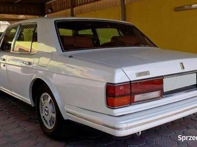 używany Bentley Eight 6.7 260KM
