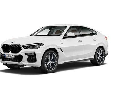 używany BMW X6 xDrive 30d M Sport