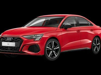 używany Audi S3 S3Limousine TFSI 228 kW (310 KM) S tronic 8V (2012-)