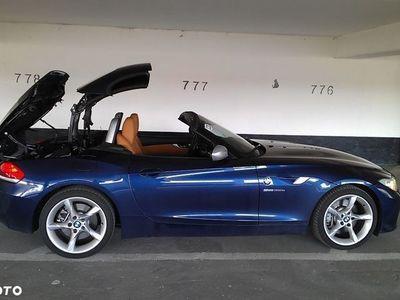 używany BMW Z4 M