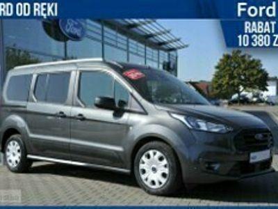 używany Ford Transit Connect MCA 120Km Trend Kombi L2 Klima Automatyczna !! Pakiet Vision !!