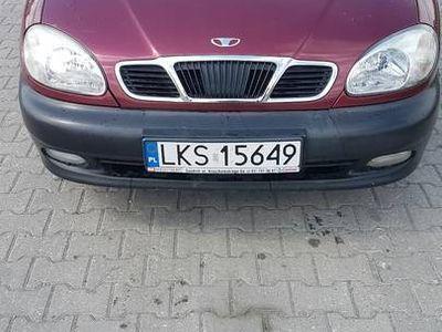 używany Chevrolet Lanos 1.5