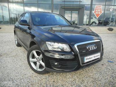 brugt Audi Q5 8R