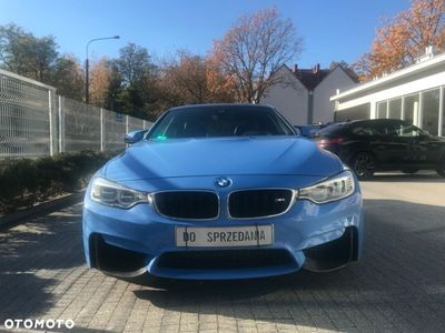 używany BMW M4
