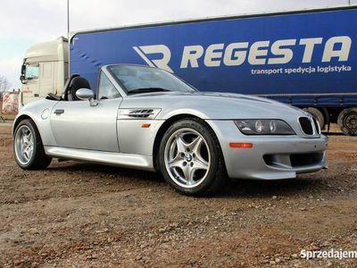używany BMW Z3 M