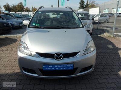 used Mazda 5 I