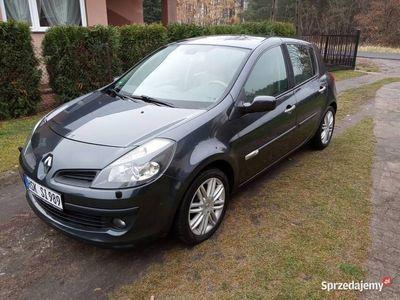 używany Renault Clio R.S. 2.0 139 KM Initaile Pa Zadbane