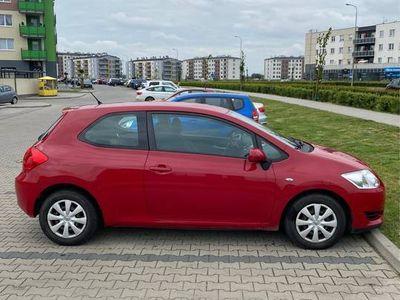 używany Toyota Auris 1.4 2007r