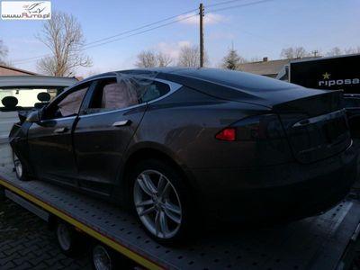 used Tesla Model S 0dm3 525KM 2015r. 60 000km S 90D 60 tys km, 525KM