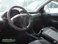 używany Peugeot 206 I Zarejestrowany