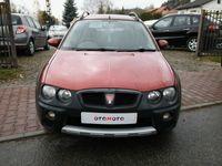 używany Rover 25 1.4dm 103KM 2005r. 100 000km