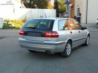 używany Volvo V40 1.9dm 115KM 2002r. 247 000km