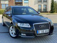 używany Audi A6 2dm 140KM 2010r. 239 540km