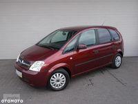 używany Opel Meriva A 1.4 Benzyna*Klima*Oplacona*Idealna*Gwarancja !