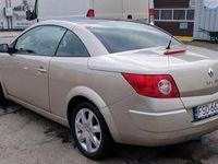 używany Renault Mégane Cabriolet II Karman