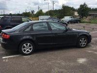 używany Audi A4 IV (B8) 2.0 TFSI