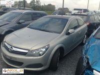 używany Opel Astra 1.7dm 100KM 2007r. 67 000km