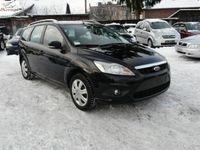 używany Ford Focus 1.6dm 109KM 2008r. 199 000km