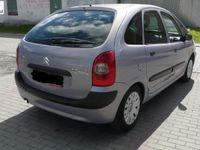 używany Citroën Xsara Picasso 1.8dm 116KM 2005r. 199 000km