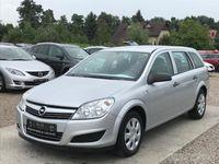 używany Opel Astra ASTRA Ecoflex*Serwisy* GWARANCJEcoflex*Serwisy* GWARANCJ