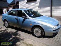 używany Alfa Romeo 156 156 1.8 16V T-SPARK1.8 16V T-SPARK