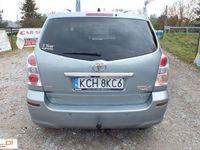 używany Toyota Corolla Verso GWARANCJA DO 6 MIESIĘCY=BEZWYP