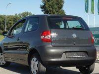 używany VW Fox Fox VW1,2 Benz. 2006r