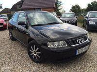 używany Audi A3 I (8L) 1.8T Attraction