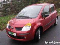 używany Renault Modus Bardzo ładny --- polecam