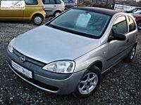 używany Opel Corsa ZADBANY * POLECAM