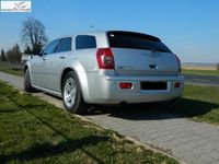 używany Chrysler 300C V6 SKÓRA NAVI XENONY ZAR PL