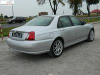 używany MG ZT 2.0 2004r. ABS ręczna klima.