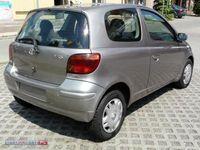 używany Toyota Yaris D-4D KLIMA