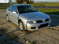używany Mitsubishi Carisma 1.6dm 2003r. 181 000km