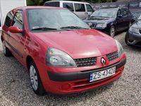 używany Renault Clio II * Zarej w PL * Inne w rozliczeniu *