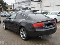 używany Audi A5 I (8T) 2.0TDI QUATTRO S-TRONIC SALON VAT23%