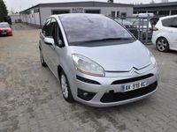 używany Citroën C4 Picasso 1.6dm 110KM 2010r. 169 000km