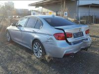 używany BMW 340 3.0 i XDrive M Sport autom. 360KM Steptronic 2015
