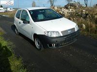 używany Fiat Punto 1.3dm 2007r. 160 000km