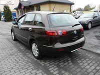 używany Fiat Croma 1.9dm 120KM 2007r. 175 000km